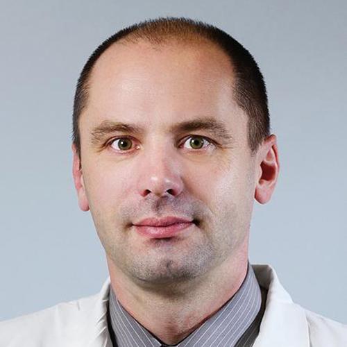 doc. Mgr. Luděk Slavík, Ph.D.