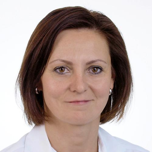 RNDr. Pavlína Kušnierová, Ph.D.