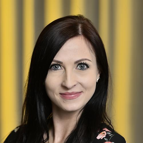 Ing. Michaela Madleňáková