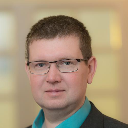 Ing. Jaroslav Vohánka, Ph.D., MBA