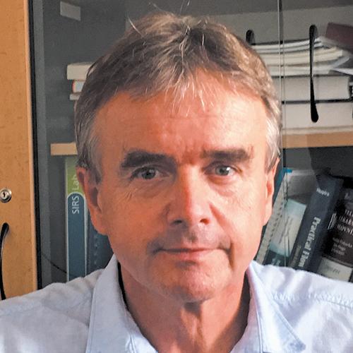 doc. MUDr. Miroslav Průcha, Ph.D.