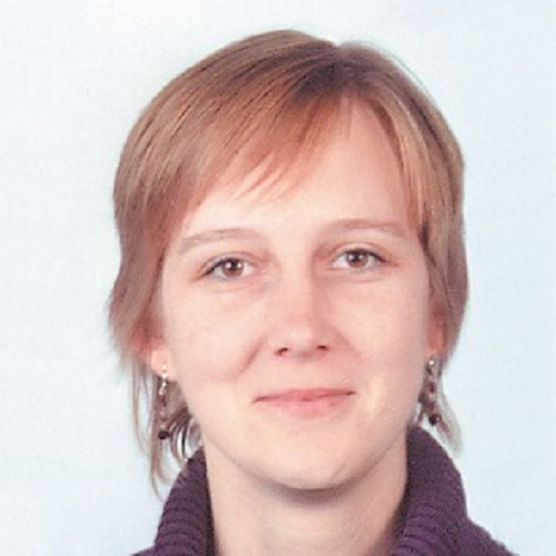 Mgr. Jitka Píšťková