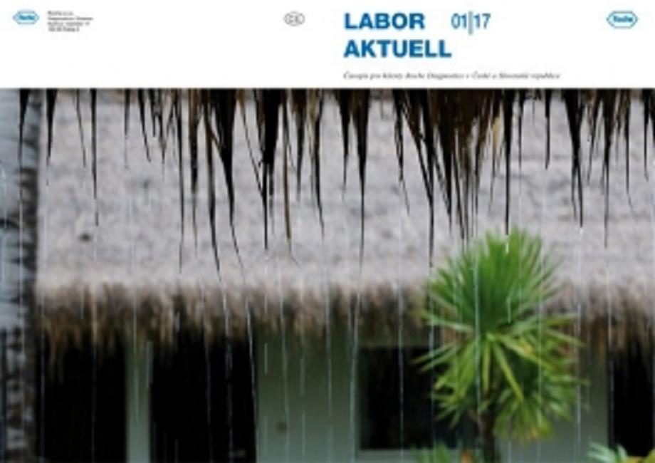Labor Aktuell 01|17