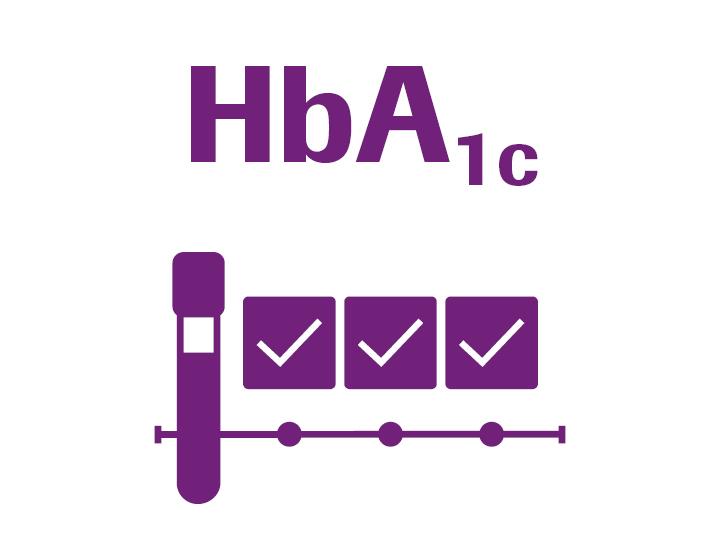 Porovnání výsledků metod HbA1c na analyzátorech D-10 (Bio-Rad) a cobas® 8000 c 502 (Roche)