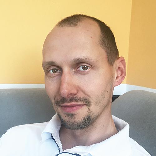 MUDr. Tomáš Rozkoš, Ph.D.