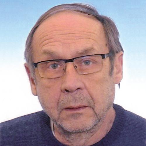 doc. MUDr. Tomáš Binder, CSc.