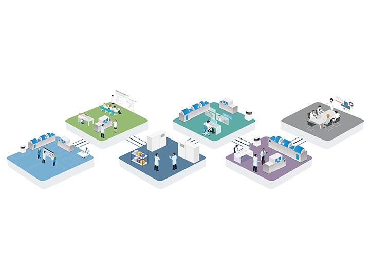 Služby Roche Diagnostics: Osobní přístup a digitální řešení (redakční příspěvek)