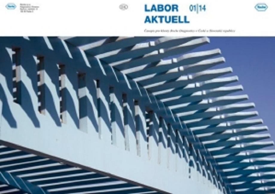 Labor Aktuell 01|14