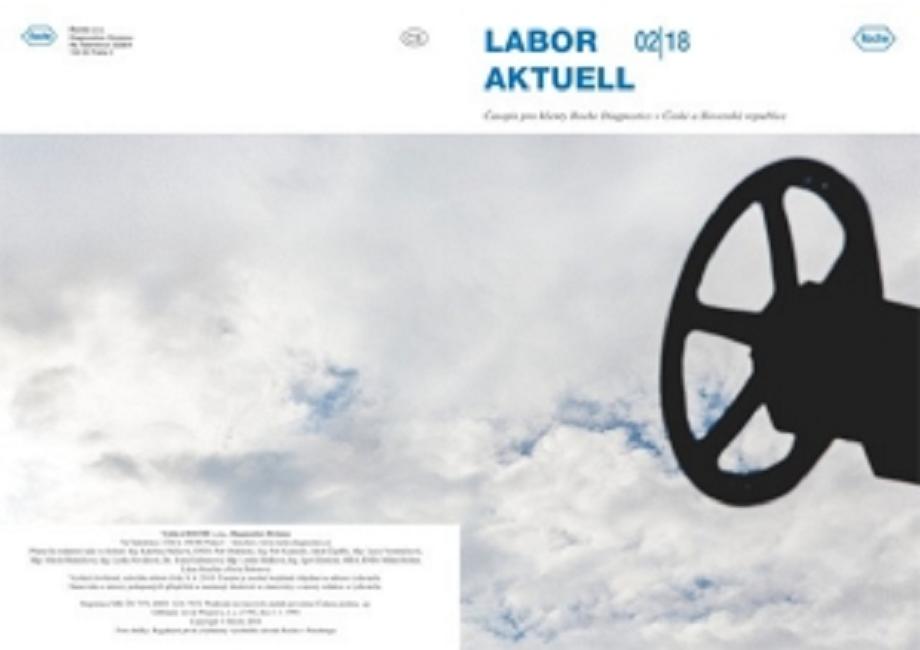 Labor Aktuell 02|18