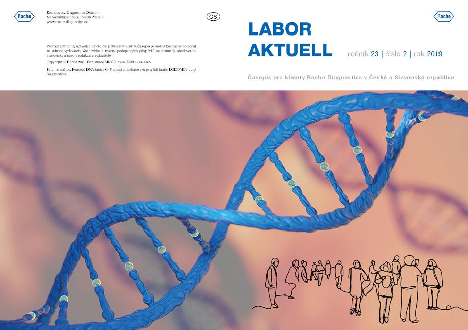 Labor Aktuell 02|19