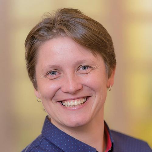RNDr. Dana Sichertová, Ph.D.