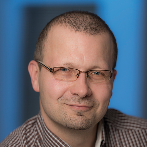 Ing. Igor Klimíček, MBA