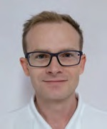 Mgr. Jaroslav Šebek, DiS.