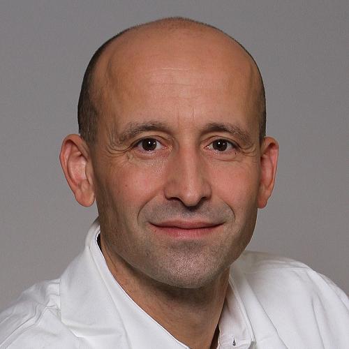 prof. MUDr. Marek Ľubušký, Ph.D., MHA