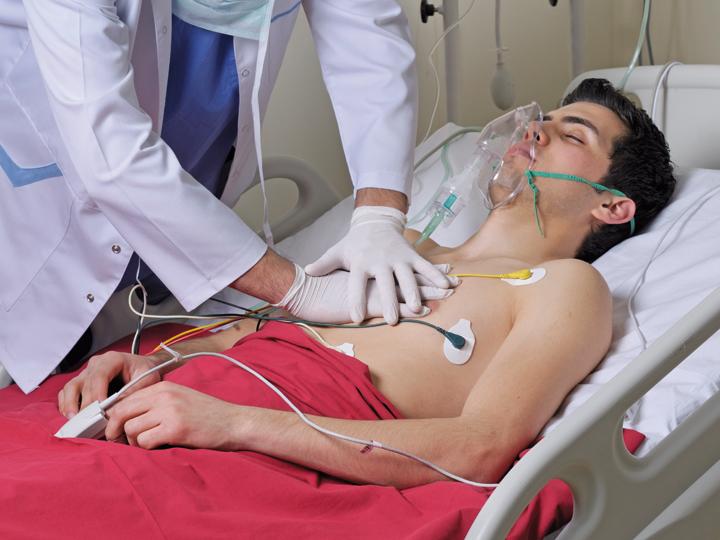 Když pacienti nemohou mluvit, nové testy pomohou rychle stanovit užitou drogu