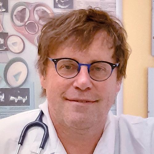 MUDr. Antonín Novák