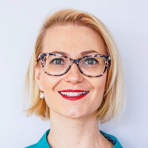 MUDr. Ivana Nosková