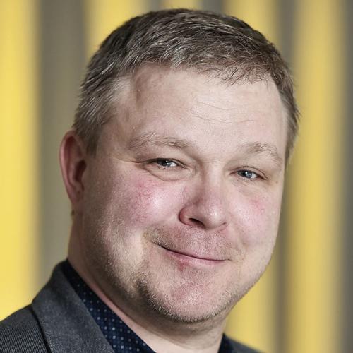 Ing. Vladimír Kozák