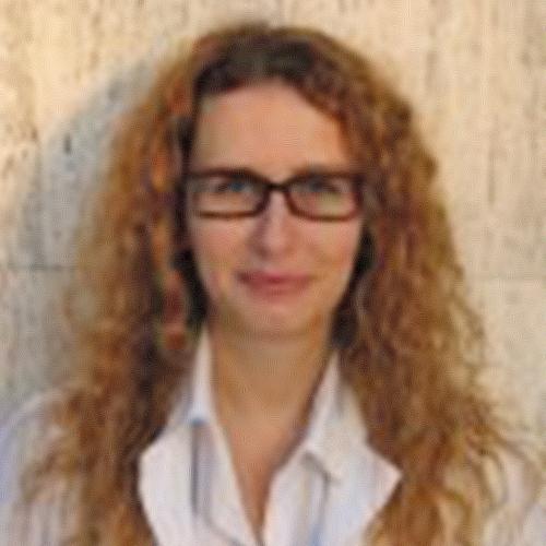 prim. doc. RNDr. Lenka Zdražilová Dubská, Ph.D.
