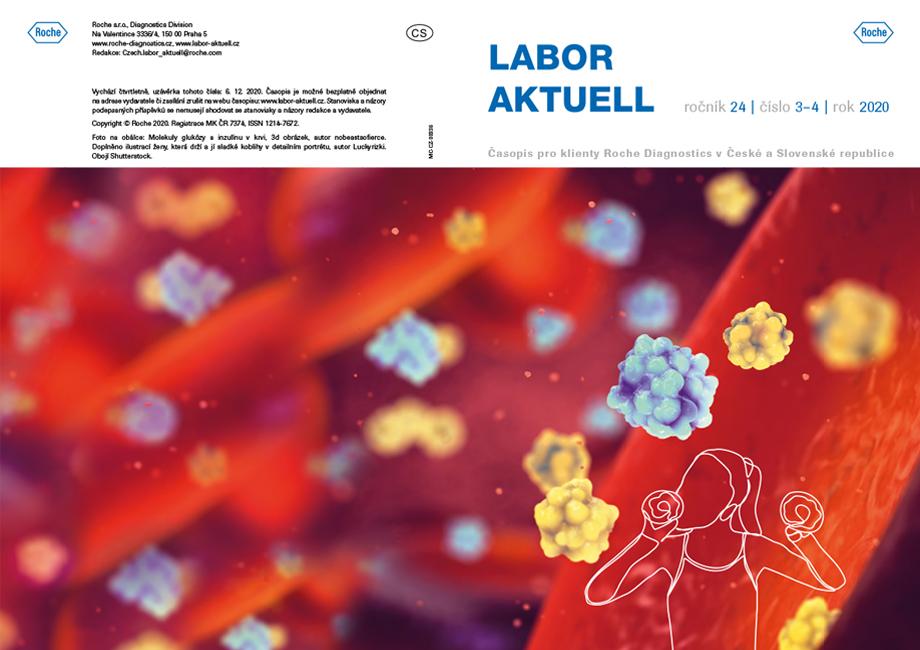 Labor Aktuell 03 - 04|20