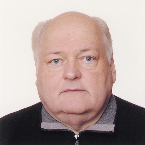 MUDr. Emil Pavlík, CSc.
