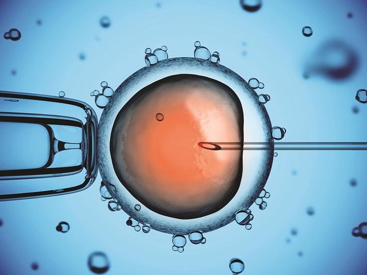 Není AMH jako AMH, zejména v řízené ovariální stimulaci