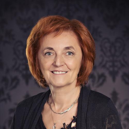MUDr. Hana Skalická, CSc., FESC