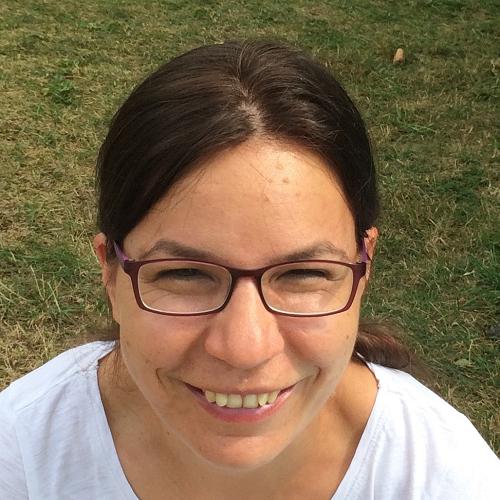 MUDr. Petra Kašparová, Ph.D.