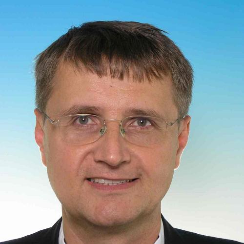 prof. MUDr. Radek Pudil, Ph.D.