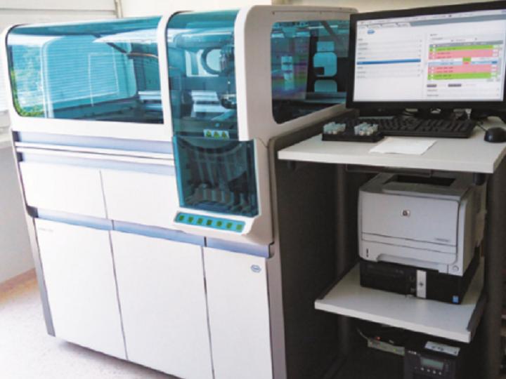 Implementace automatického měření preanalytické interference na koagulometrech cobas t 511 a ACL TOP 750