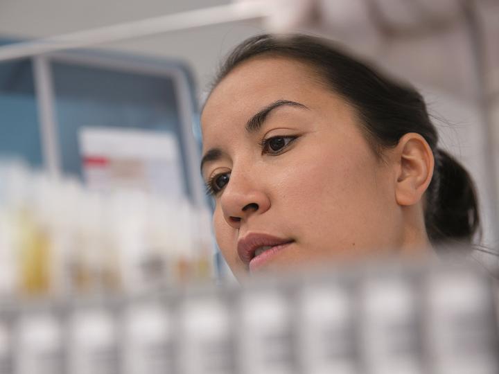 Stabilita PTH v závislosti na typu primárního vzorku a podmínkách jeho skladování před přípravou analytických vzorků