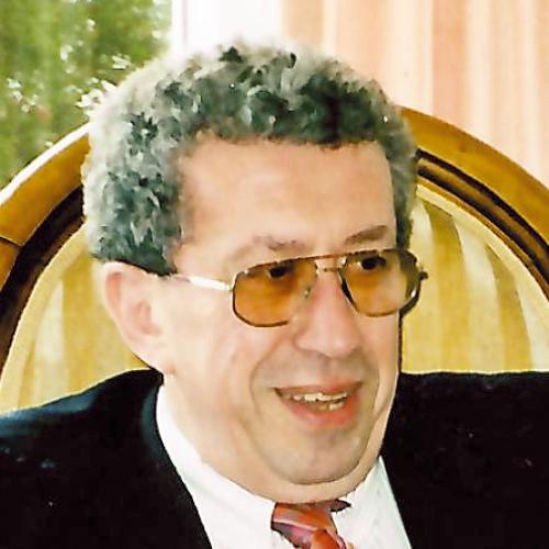prof. Oliver Rácz, M.D., Ph.D