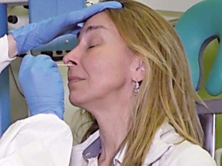 Využitie cobas® Liat® System v diagnostike chrípky