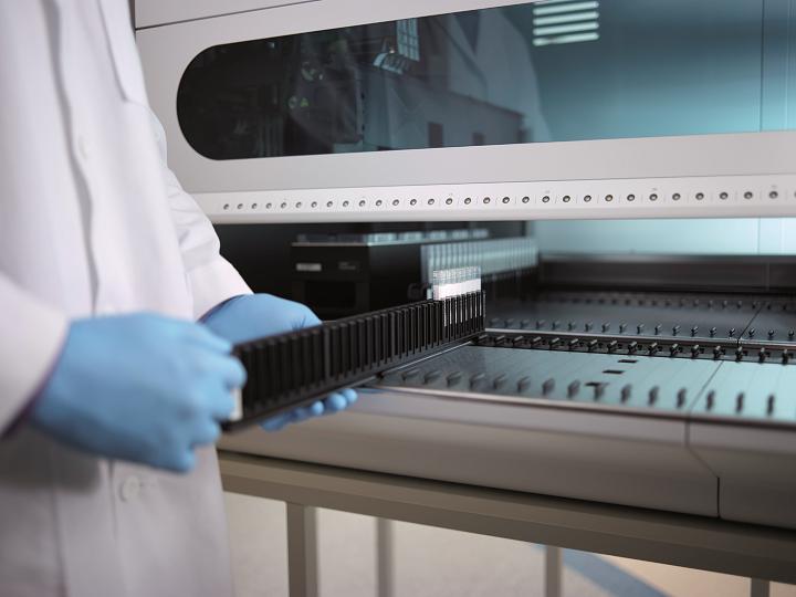 Virologické portfolio na systému cobas® 4800