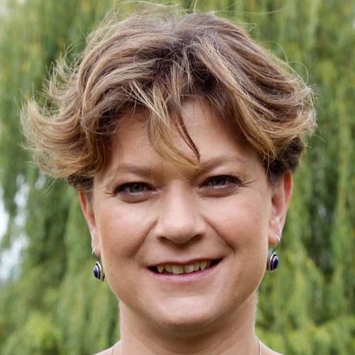Mgr. Petra Adámková