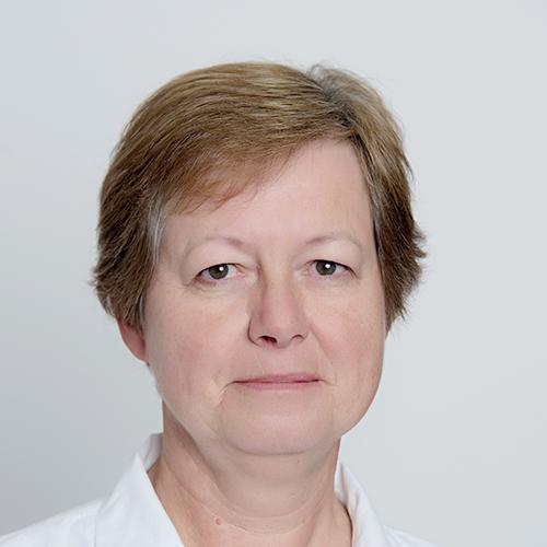 MUDr. Renata Procházková, Ph.D.