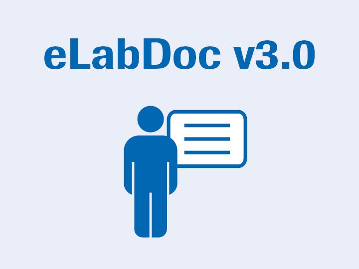 Představujeme eLabDoc v3.0