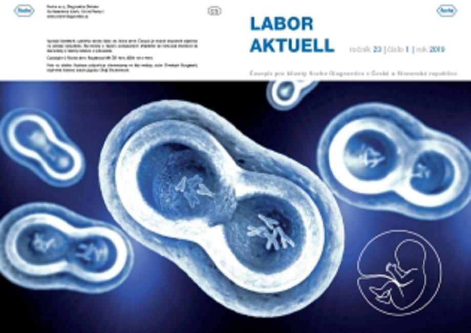 Labor Aktuell 01|19