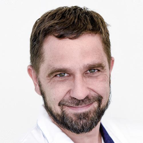 MUDr. Štěpán Machač, Ph.D.