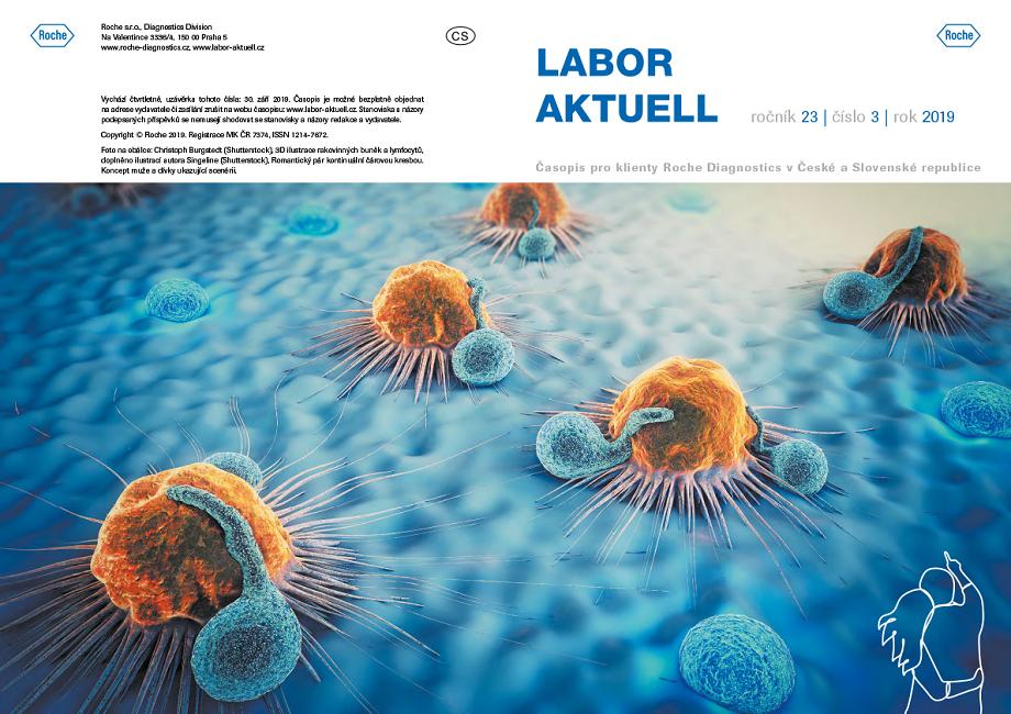Labor Aktuell 03|19