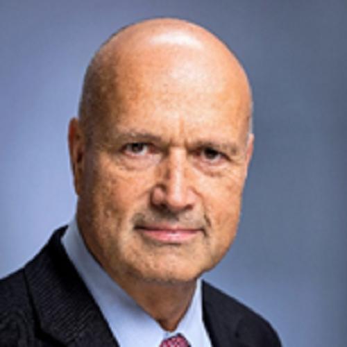 prof. MUDr. Pavel Calda, CSc.
