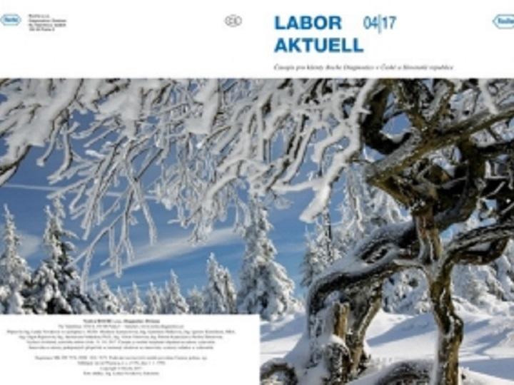 Labor Aktuell 04|17
