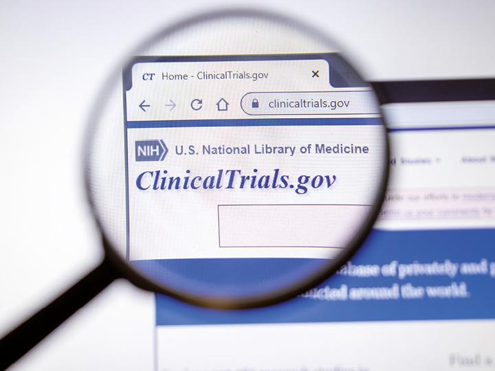 Jak najít vhodného účastníka klinického hodnocení