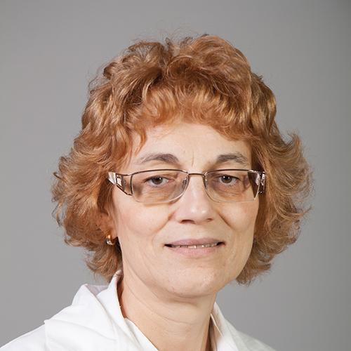 MUDr. Jaroslava Ambrožová