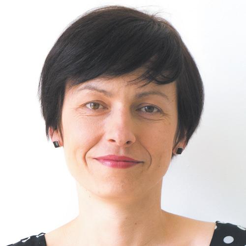 Mgr. Veronika Bačová