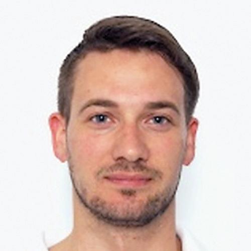 MUDr. Tomáš Andrašina, Ph.D., MBA